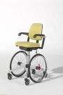 Fauteuil roulant et chaise de travail Sowecare Réglage de hauteur électrique 43 cm à77 cm