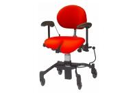 chaise-21.2 f el Arthrodése Tango 100 EA Hauteur 40 cm-66 cm siege a inclinaison sans rotation batteries et chargeur          Dés 5017 Fr