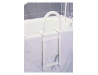 Salle de bain securisée